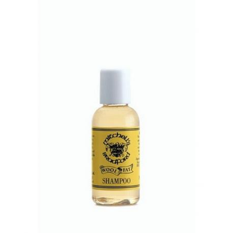 Mitchells Wool Fat Original mini szampon 26ml
