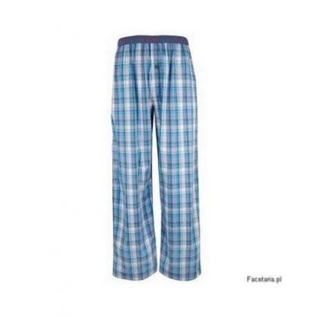 Spodnie piżamowe Calvin Klein kratka ME4