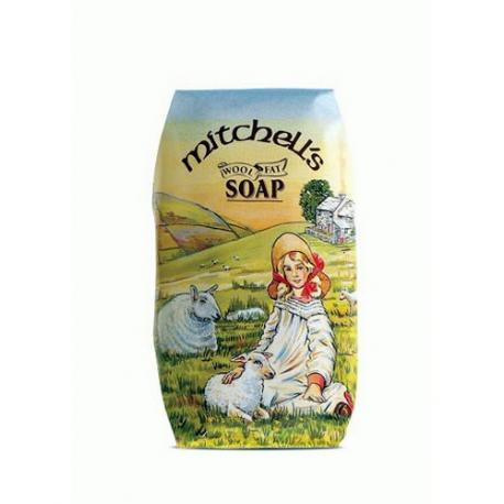 Mitchells Wool Fat Country Scene mydło toaletowe 75g
