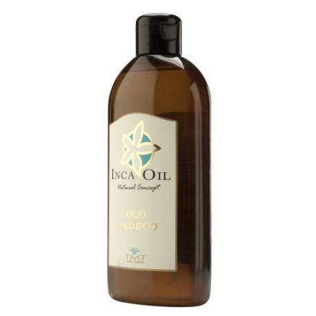 TIEMMETI Inca Oil Olio - szampon do włosów 250ml