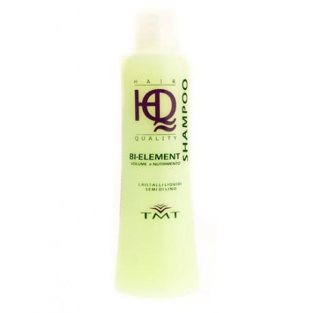 TIEMMETI HQ-Bi Element - szampon do włosów 250ml