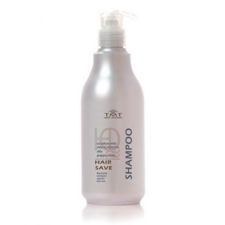 TIEMMETI Hair Save - szampon do włosów 500ml
