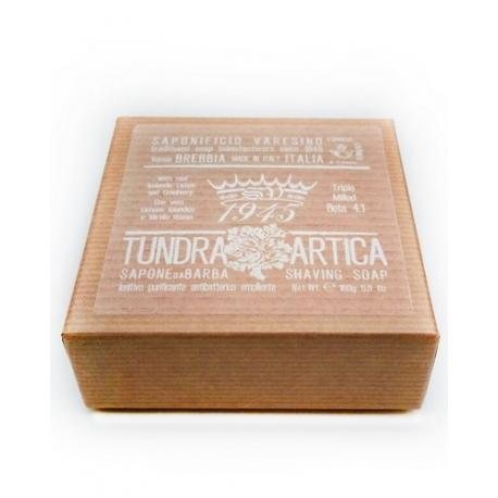 SAPONIFICIO VARESINO mydło do golenia TUNDRA ARTICA 4.1 150g