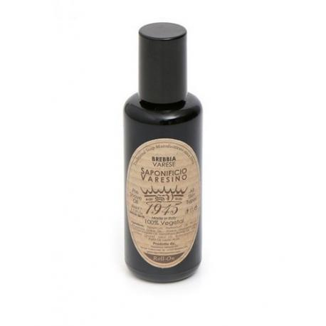 SAPONIFICIO VARESINO olejek przed goleniem roll on 100% vegetal 50 ml