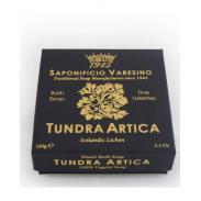 SAPONIFICIO VARESINO mydło do twarzy i ciała TUNDRA ARTICA w kartoniku 150g