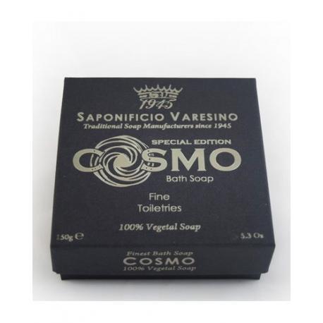 SAPONIFICIO VARESINO mydło kąpielowe COSMO w kartoniku 150g