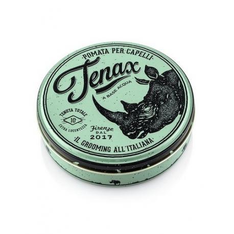 Proraso Tenax pomada do włosów ekstra połysk (zielona) 125ml