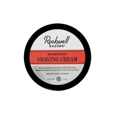 Rockwell Barbershop krem do golenia w tyglu 113g
