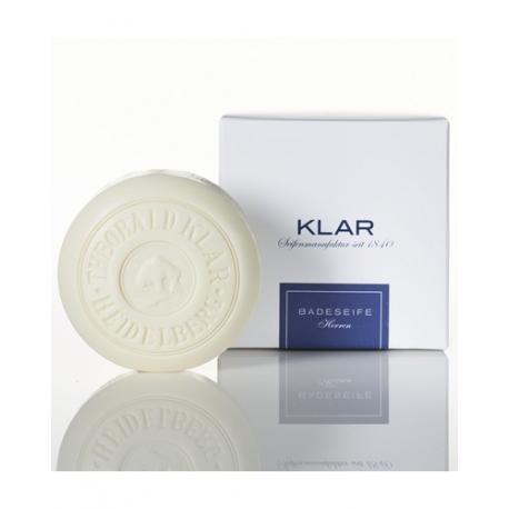KLAR Męskie luksusowe mydło kąpielowe 150g