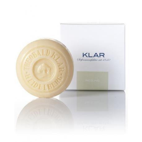 KLAR Riesling (białe wino) luksusowe mydło kąpielowe 150g