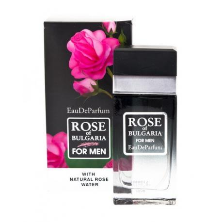 Bio Fresh woda perfumowana linia Rose of Bulgaria 60ml