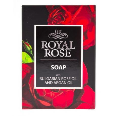 Bio Fresh mydło toaletowe męskie linia Royal Rose 100g
