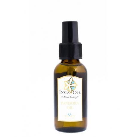 TIEMMETI Inca Oil Pandora - olejek do włosów 50ml