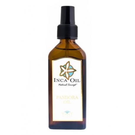 TIEMMETI Inca Oil Pandora - olejek do włosów 100ml