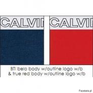DWUPAK ŚWIĄTECZNY Bokserki krótkie Calvin Klein pro stretch