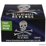 BBR POST SHAVE BALM FOR REAL MEN balsam po goleniu 100 ml
