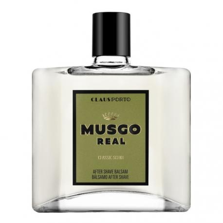 Musgo Real Classic After Shave Balm balsam po goleniu 100ml