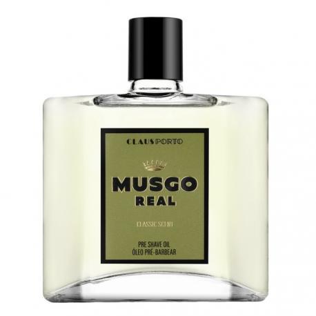 Musgo Real Classic Pre Shave olejek przed goleniem 100ml