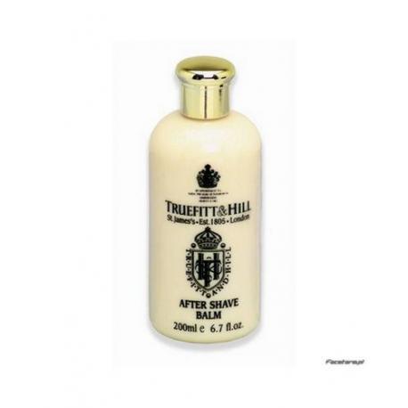 Truefitt & Hill CLASSIC ASB balsam po goleniu 200 ml