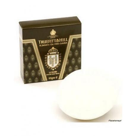 Truefitt & Hill LUXURY mydło do golenia uzupełnienie 99 gr