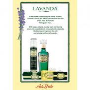 ACH BRITO LAVANDA Agua de Colonia klasyczna lawendowa woda kolońska 200 ml