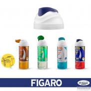 FIGARO pianka do golenia CLASSIC 400ml