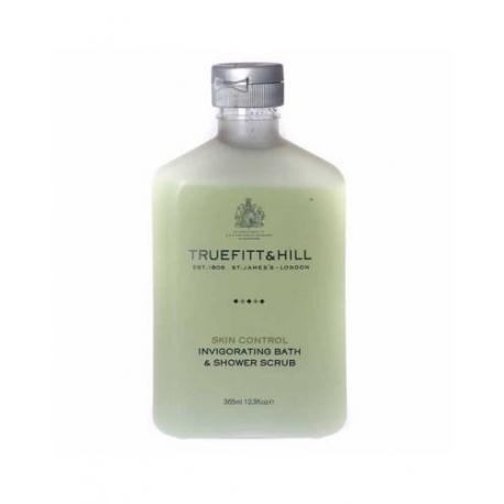 Truefitt & Hill BATH & SHOWER SCRUB żel peelingujący do ciała 365 ml