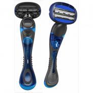 LEA Body and Shave 6 maszynka do golenia ciała dla mężczyzn