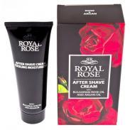 Bio Fresh krem po goleniu linia Royal Rose 75ml