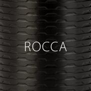 Maszynka do golenia na żyletki Muhle R96 ROCCA, czarna