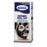 MILMIL Dermo maska do twarzy Carbone peel-off 75ml