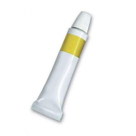 Żółta pasta do konserwacji skóry pasa w tubce DOVO Solingen