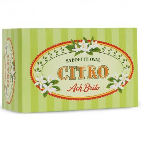 ACH BRITO CITRO mydło cytrusowe 150gr