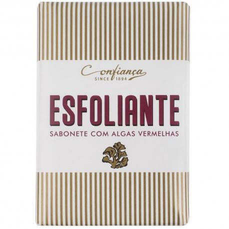Confianca Esfoliante peelingujące mydło do ciała 100gr