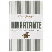 Confianca Hidratante mydło nawilżające z masłem Shea 100g