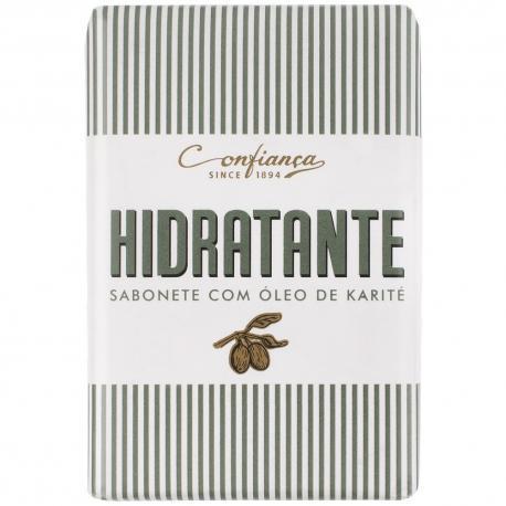 Confianca Hidratante nawilżające mydło toaletowe 100gr