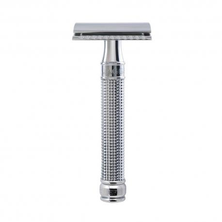 Maszynka do golenia na żyletki Edwin Jagger DE3D14BL
