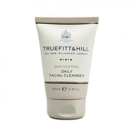 Truefitt & Hill FACIAL CLEANSER Żel do Mycia Twarzy 100 ml