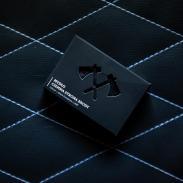 Stylowy Brodacz - mydło ciemna strona brody