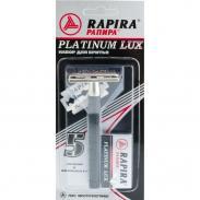 Maszynka do golenia na żyletki RAPIRA