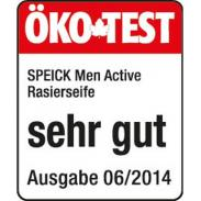 Speick Men Active mydło do golenia 150g