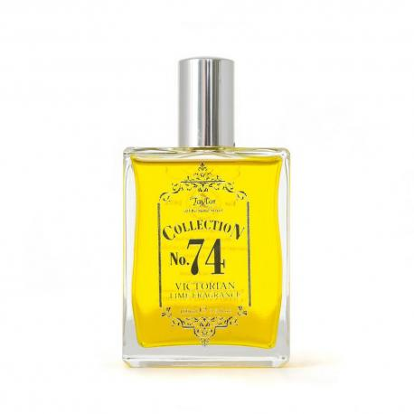 Taylor No.74 VICTORIAN LIME FRAGRANCE 100 ml