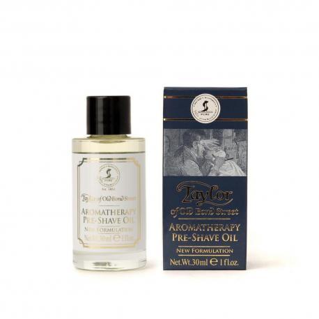 Taylor PRE-SHAVE OIL olejek przed goleniem 30 ml