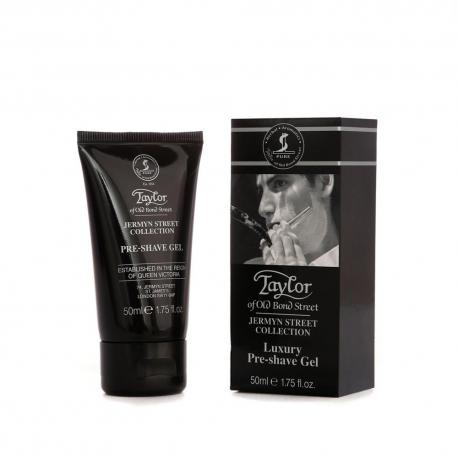 Taylor PRE-SHAVE GEL JERMYN STREET żel przed goleniem 50 ml