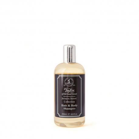 Taylor JERMYN STREET 2w1 szampon do włosów i ciała 200 ml