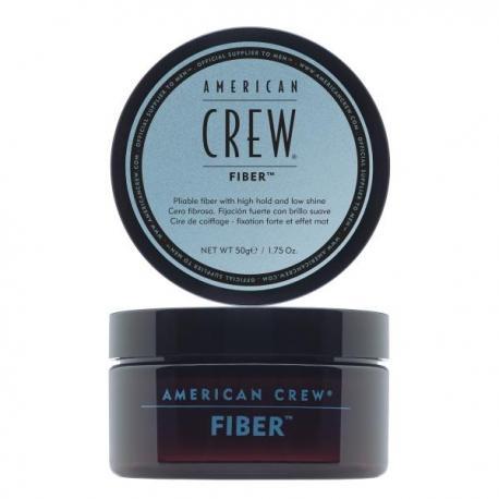 American Crew Classic Fiber włóknista pasta do stylizacji 50g