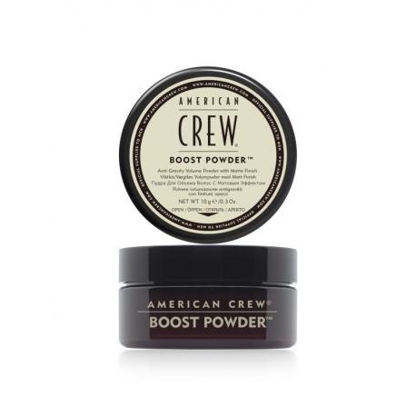 American Crew Classic Boost Powder puder zwiększający objętość włosów 10g