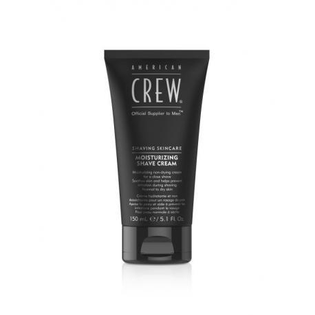 American Crew Moisturizing SC krem do golenia 150ml