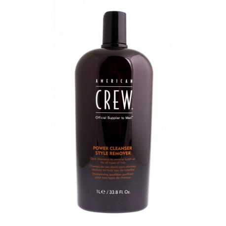 American Crew Classic Power Cleanser Style Szampon 1L
