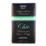 SAPONIFICIO VARESINO mydło toaletowe CHIC 200g